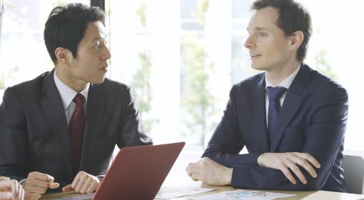 ビジネス英会話
