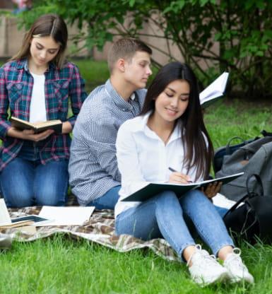 高校生コースの特徴について