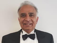Nisai CEO: Dhruv Patel