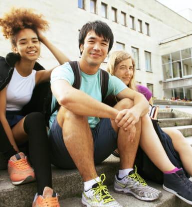 海外大学進学コースの特徴について
