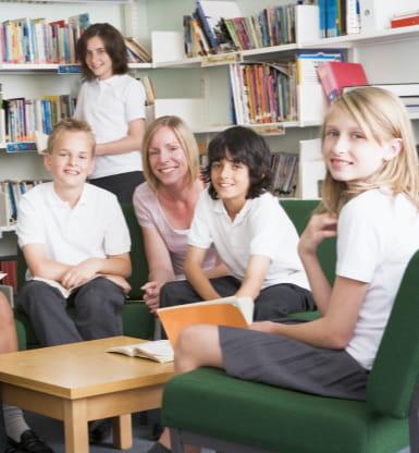 中学生コースの特徴について