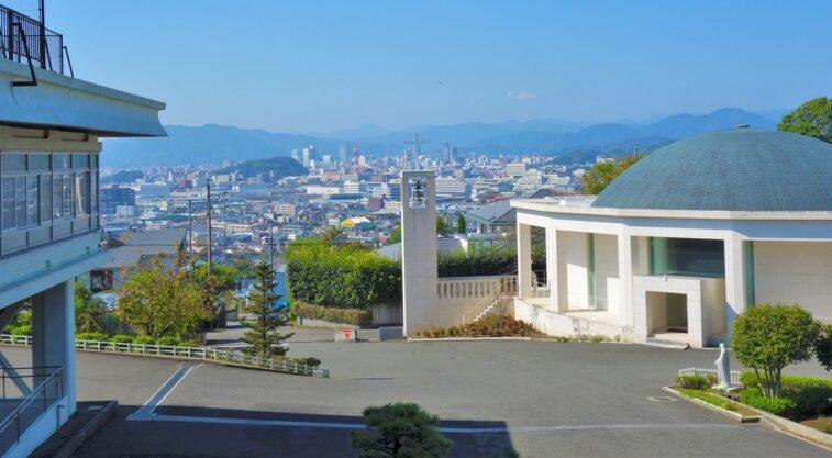 静岡聖光学院