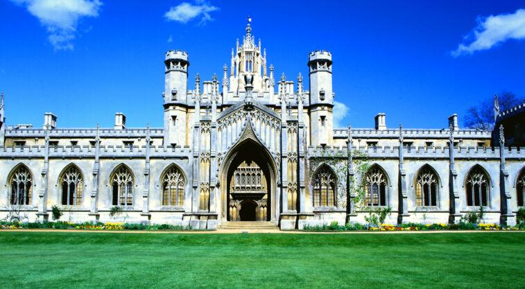 CambridgeUV