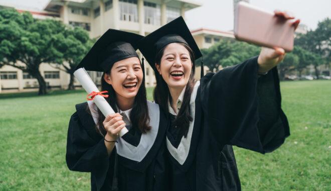 インターナショナルスクールの卒業資格